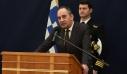 Τιμήθηκε η κυβερνήτης του «ιστορικού» σκάφους του Λιμενικού Σώματος ΠΛΣ 602