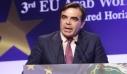Ανησυχία του Μαργαρίτη Σχοινά για τους γεωπολιτικούς κινδύνους στην ευρύτερη περιοχή