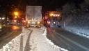 Απαγόρευση κυκλοφορίας φορτηγών: Σε ποιους δρόμους δεν επιτρέπεται η διέλευση