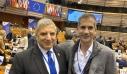 Αντιπρόεδρος στην Ευρωπαϊκή Επιτροπή Περιφερειών εξελέγη  ο Γ. Πατούλης