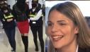 Ειρήνη Μελισσαροπούλου: Άφησε πίσω της τον εφιάλτη του Χονγκ Κονγκ και πέρασε στην Ελληνική Αστυνομία