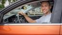Ο Παγκόσμιος Πρωταθλητής στο Δέκαθλο Niklas Kaul οδηγεί το ηλεκτρικό Opel