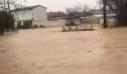 Κακοκαιρία στη Θράκη: Πλημμυρισμένα 110.000 στρέμματα σε Έβρο και Ροδόπη