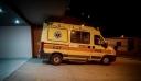 Κρήτη: Νεκρός 55χρονος σε τροχαίο