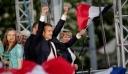 Η αύρα του Μακρόν φέρνει τους Ολυμπιακούς Αγώνες στο Παρίσι