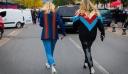 Έχεις μαύρο δερμάτινο παντελόνι; Με αυτούς τους 10 νέους τρόπους θα το φορέσεις το 2018