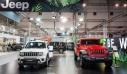 Εντυπωσιάζουν τα νέα Jeep Wrangler και Jeep Renegade στην «Αυτοκίνηση 2018»