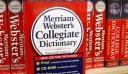 Το on-line λεξικό Merriam- Webster ανακήρυξε τη λέξη της χρονιάς