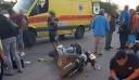 Νέο θανατηφόρο τροχαίο στη Λέσβο: Ένας νεκρός και δύο τραυματίες