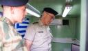 Περιοδεία στη ζώνης ευθύνης της ΧΙΙ μηχανοκίνητης μεραρχίας Πεζικού «Έβρος» από τον αρχηγό ΓΕΣ