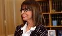 Κατερίνα Σακελλαροπούλου: Με τους απολύτως απαραίτητους επισήμους λόγω κορονοϊού ορκίζεται σήμερα η νέα Πρόεδρος της Δημοκρατίας