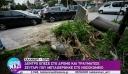 Χαλάνδρι: Δέντρο έπεσε στο δρόμο και τραυμάτισε ζευγάρι (βίντεο)