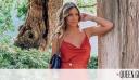 Η Αθηνά Οικονομάκου βρήκε το ωραιότερο all day φόρεμα του καλοκαιριού