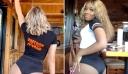 Hooters: Επαναστάτησαν οι σερβιτόρες για τα νέα… ακόμα πιο καυτά σορτς της στολής τους – «Είναι σαν εσώρουχο»