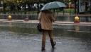 Καιρός: Με βροχές, καταιγίδες και ισχυρά μποφόρ συνεχίζεται η επέλαση της κακοκαιρίας «Αθηνά»