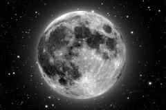 Έρευνα: 65.000.000 χρόνια μικρότερο σε ηλικία είναι το φεγγάρι