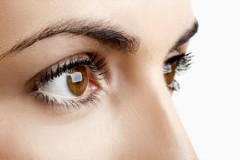 Συμβουλές για υγιή μάτια