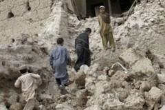 Περισσότεροι απο 2500 αγνοούμενοι στο Αφγανιστάν έπειτα από κατολίσθηση