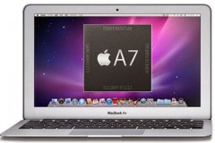 Apple: Ετοιμάζει Macbook Air σε αρχιτεκτονική ARM