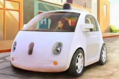 Αυτό είναι το Google driverless car το πρώτο αυτοκίνητο χωρίς οδηγό (video)