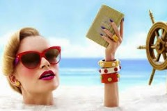 Τι πρέπει να ξέρεις για να πετύχεις το μακιγιάζ στην παραλία!