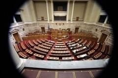 Αντιδρά σύσσωμη η αντιπολίτευση σχετικά με την ψήφιση του νομοσχεδίου για τη «μικρή ΔΕΗ»