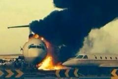 Χαμός με ρουκέτες στη Τρίπολη της Λιβύης – 2 νεκροί και το 90% των αεροσκαφών καταστράφηκε
