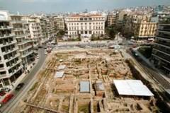 Ξεκίνησαν οι διαδικασίες για την ανάπλαση της Πλατείας Διοικητηρίου