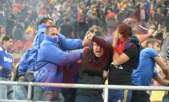 Την Παρασκευή η απόφαση για το Ρουμανία-Ουγγαρία