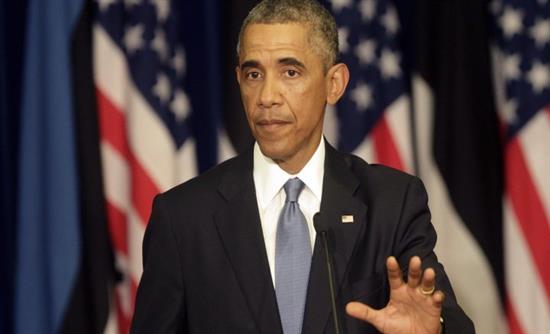 Ο πρόεδρος Ομπάμα προειδοποιεί ότι θα υπάρξουν και νέα μεμονωμένα κρούσματα του Έμπολα