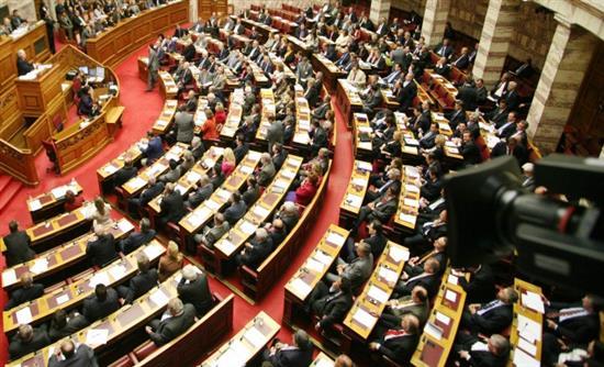 LIVE – Η συζήτηση στη Βουλή