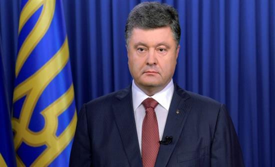 Στις κάλπες οι Ουκρανοί