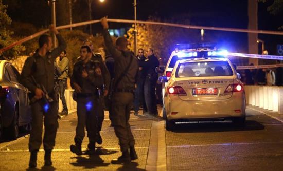 Άγνωστος πυροβόλησε και τραυμάτισε ακροδεξιό ακτιβιστή στην Ιερουσαλήμ
