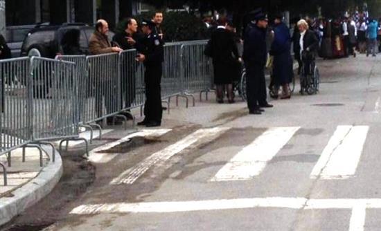 Στις 11 η στρατιωτική παρέλαση στη Θεσσαλονίκη – Δρακόντεια μέτρα