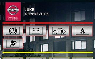 Έφτασε το Nissan Driver's Guide