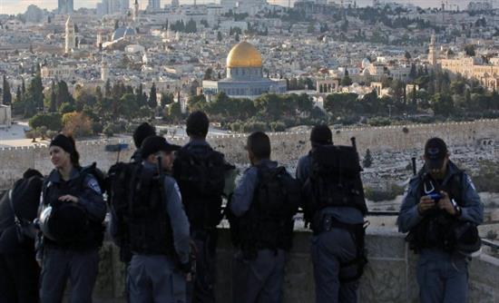 Ισραήλ Ανοίγουν και πάλι την Πλατεία των Τεμενών