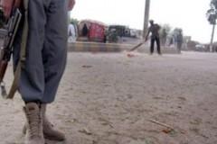 Οι δυνάμεις ασφαλείας της Τυνησίας πρόλαβαν μια σειρά τρομοκρατικών ενεργειών