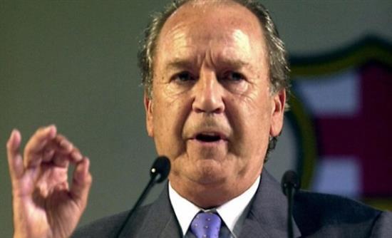 Ποινή φυλάκισης σε πρώην πρόεδρο της Μπαρτσελόνα για δωροδοκία