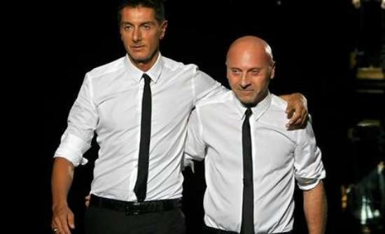 Dolce & Gabbana: Τους αθώωσε το ιταλικό δικαστήριο!