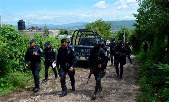 Σύλληψη 4 υπόπτων για την υπόθεση εξαφάνισης 43 μαθητών – Μεξικό