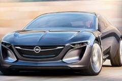 Αναβιώνει το Opel Calibra
