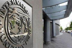 ΔΝΤ – Πρώτη η Ελλάδα στη δημοσιονομική προσαρμογή