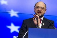 Σουλτς: Να προλάβουμε την πίεση των κεφαλαιαγορών σε Ελλάδα και Ισπανία