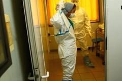 Ελλάδα: Σε πολύ καλό επίπεδο η θωράκιση κατά του Έμπολα
