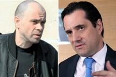 Νίκος Μαζιώτης: «Συνεργός δολοφονιών ο Α.Γεωργιάδης»