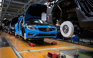 Αυξάνει την παραγωγή της η Volvo για να καλύψει την ζήτηση