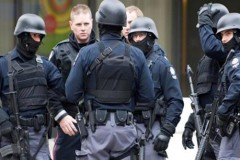 Σε επιφυλακή ο Καναδάς για τρομοκρατικό χτύπημα