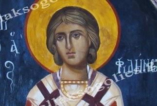Άγιος Φιλήμονας Αρνίθας Ρόδου – Tο μοναδικό μοναστήρι του Αγίου Φιλήμονα στην Ελλάδα [βίντεο]