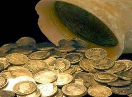 Πολύ μπροστά οι αρχαίοι: Γιατί τα κέρματα είναι στρογγυλά..;
