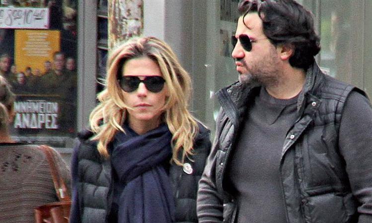 Πασίγνωστο ζευγάρι της ελληνικής showbiz είναι ξανά μαζί μετά την κρίση και τον ΧΩΡΙΣΜΟ [pic]